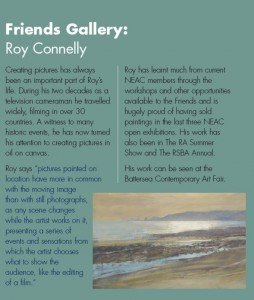 NEAC Friends Gallery