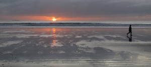 Newgale_Sunset